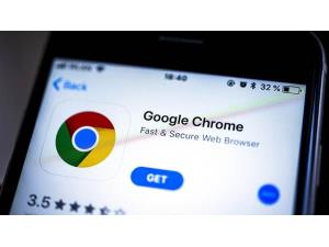 Google Chrome recognized as world's most popular browser