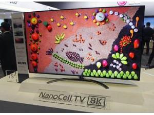 LG starts 8K TV rollout in OLED and NanoCell, also outlines