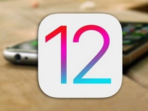 Apple's iOS 12 now on over 75% of devices