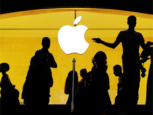 Apple falls from first to 17th place on Fast Company's 'Most