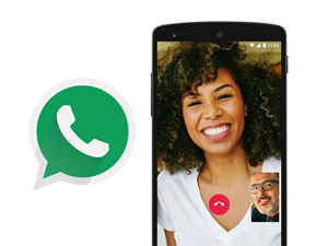 WhatsApp video calling comes on Android, iOS and Windows 10