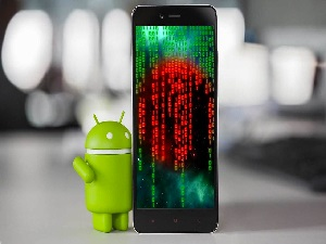 Many Android devices ship with firmware vulnerabilities