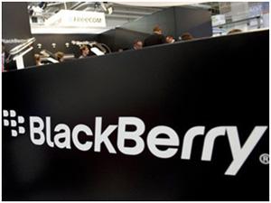 RIM's BlackBerry App World hits 3B download mark