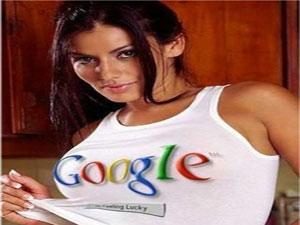 """Google"" pornoya ""yox"" dedi"