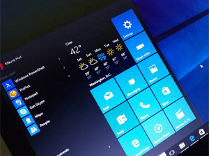 """Microsoft claims Windows 10 ARM battery life will be a """"game-changer"""