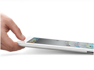 Apple settles iPad trademark dispute in China for $60M