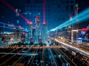 IDC Forecasts Smart Cities Spending to Reach $158 Billion in 2022