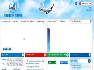 """""""AZAL"""": «Rəsmi sayt vasitəsilə aviabiletlərin alınması zamanı sərnişinlərdən servis haqqı tutulmur»."""